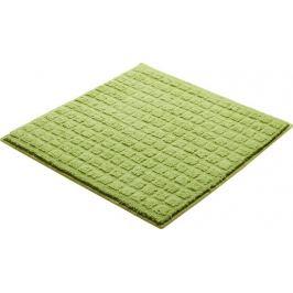 Kúpeľňová predložka Grund Emily 55x55 cm zelená SIKODGEMI556