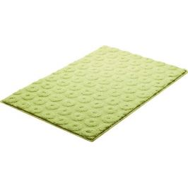 Kúpeľňová predložka Grund Lisa 90x60 cm zelená SIKODGLIS606
