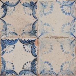 Dlažba Peronda FS Oldker azul 33x33 cm, mat FSOLDKER