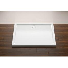 Sprchová vanička obdĺžniková Ravak Gigant 100x80 cm, akrylát GI10080LA0