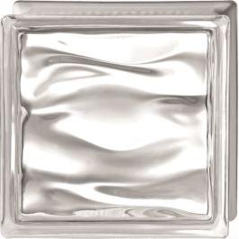 Glassblocks Luxfera 19x19 cm, Neutro AQBQ19N