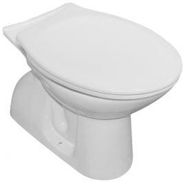 Stojaci WC misa kombi Jika Neo, spodný odpad 2439.7.000.243.1