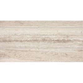 Dekor Rako Alba hnedošedá 30x60 cm, mat, rektifikovaná DDPSE732.1