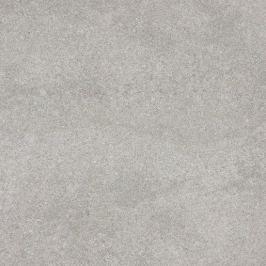 Dlažba Rako Kaamos šedá 45x45 cm, protišmyk, rektifikovaná DAK44587.1