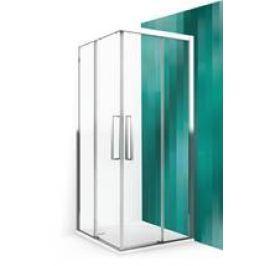 Roltechnik Spr. dvere ECS2P/110 brillant/transparen ECS2P1100TBR