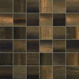 Mozaika Dom Nori rosso 30x30 cm mat DNOM50