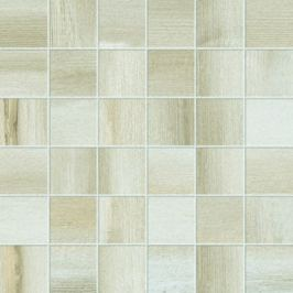 Mozaika Dom Nori taupe 30x30 cm mat DNOM04