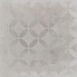 Dekor Sintesi Atelier S bianco 30x30 cm mat ATELIER8730