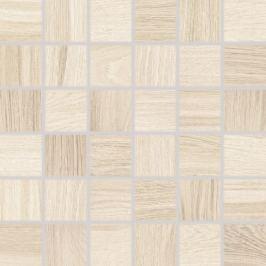 Mozaika Rako Board svetlo béžová 30x30 cm mat DDM06141.1