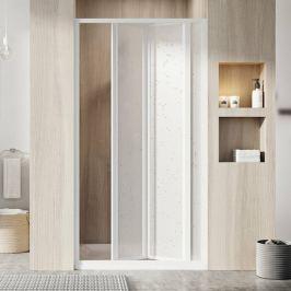 Sprchové dvere 90x185 cm Ravak Supernova biela 02V7010011