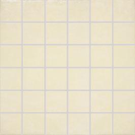 Mozaika Rako Clay svetlo béžová 30x30 cm mat DDM06639.1
