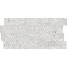 Dekor Rako Stones svetlo šedá 30x60 cm mat DDPSE666.1