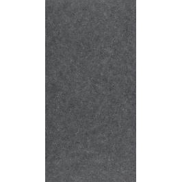 Dlažba Rako Rock čierna 30x60 cm, mat, rektifikovaná DAKSE635.1