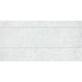 Dekor Rako Cemento svetlo šedá 30x60 cm, mat, rektifikovaná DDPSE660.1
