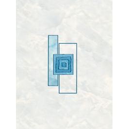 Dekor Multi Laura modrá 25x33 cm lesk WITKB086.1