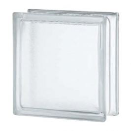 Glassblocks Luxfera 19x19 cm, číra 1908D