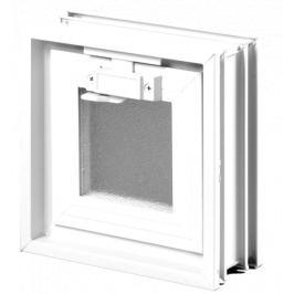Glassblocks Vetracie okno MR1919 19x19 GBMR1919