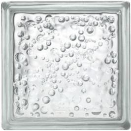 Glassblocks Luxfera 19x19 cm, číra 1908P