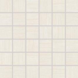Mozaika Rako Defile biela 30x30 cm mat DDM06360.1