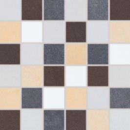 Mozaika Rako Sandstone Plus mix farieb 30x30 cm, mat, rektifikovaná DDM06275.1