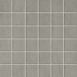 Mozaika Dom Stone Fusion lead 30x30 cm mat DSFM02
