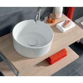Umývadlo na dosku Jika Cubito Pure 43x43 cm H8184200001121