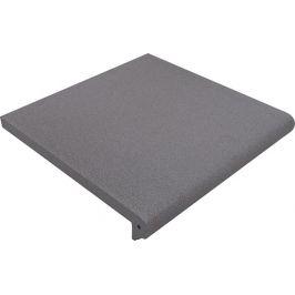 Schodovka Gresan Onix čierna 33x33 cm mat GROSCF33335