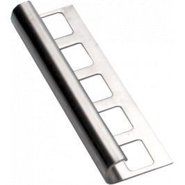Havos Lišta ukončovacia oblá nerez, 10 mm, 250 cm NRZO10250
