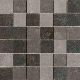 Mozaika Azuliber Virgo mix farieb 30x30 cm, mat VIRGOMOSMIX