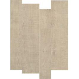 Dlažba Pastorelli Atelier corda 30x120 cm mat AT2CO30R