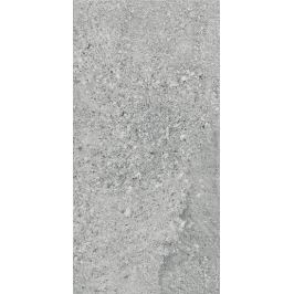 Dlažba Rako Stones šedá 30x60 cm reliéfní DARSE667.1