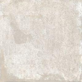 Dlažba Del Conca Vignoni bianco 80x80 cm mat GTVG10R