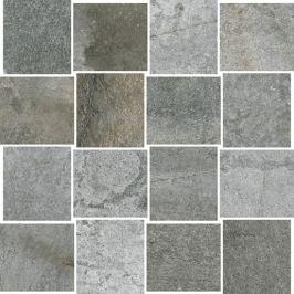 Mozaika Del Conca Climb grey 30x30 cm mat HCL533MOZ