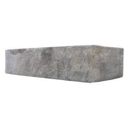 Roh Fineza Brick Europe grey 6x4x17 cm mat RBRICKEU6GRM