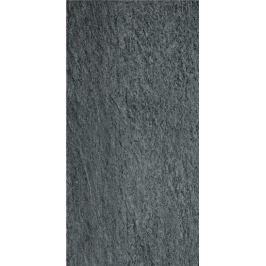 Dlažba Pastorelli V.360 čierna 40x80 cm mat V3602BL40