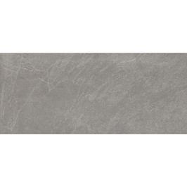 Dlažba Sintesi Tracks grey 20x60 cm mat TRACKS11298