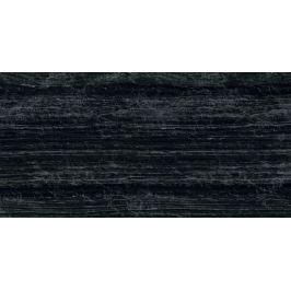 Dlažba Graniti Fiandre Marmi Maximum Nero Supremo 150x300 cm leštěná MML2961530