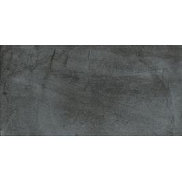 Dlažba Del Conca Climb black 40x80 cm mat GOCL08