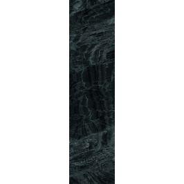 Dlažba Cir Gemme black mirror 20x80 cm lesk 1060027