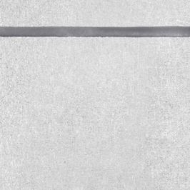 Dekor Rako Rebel šedá 20x20 cm mat DDT26741.1