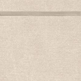 Dekor Rako Rebel béžová 20x20 cm mat DDT26743.1