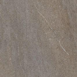 Dlažba Rako Quarzit hnedá 45x45 cm mat DAA44736.1