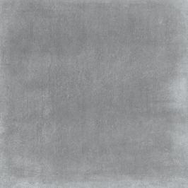 Dlažba Rako Rebel tmavo šedá 80x80 cm mat DAK81742.1