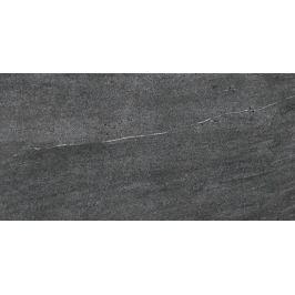 Dlažba Rako Quarzit čierna 40x80 cm mat DAK84739.1