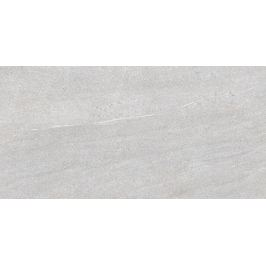 Dlažba Rako Quarzit šedá 40x80 cm mat DAK84737.1