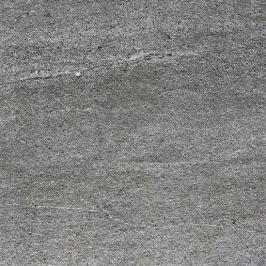 Dlažba Rako Quarzit Outdoor tmavo šedá 60x60 cm mat DAR66738.1