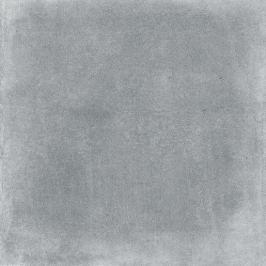 Dlažba Rako Rebel tmavo šedá 60x60 cm mat DAK63742.1