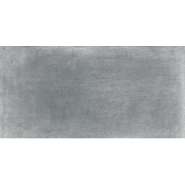 Dlažba Rako Rebel tmavo šedá 60x120 cm mat DAKV1742.1