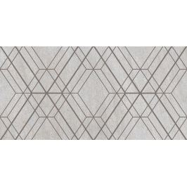 Dekor Rako Quarzit šedá 30x60 cm mat DDTSE737.1