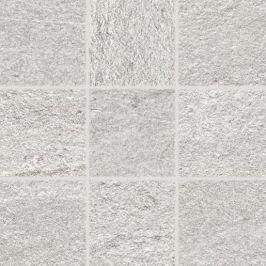 Dlažba Rako Quarzit šedá 10x10 cm mat DAR12737.1